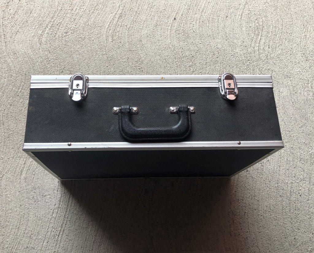 LA mia cassetta degli attrezzi