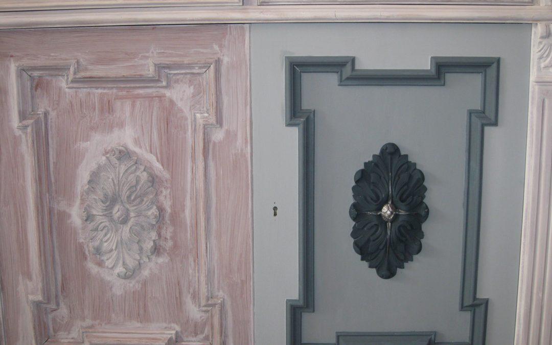 Dipingere i mobili: come scegliere i fondi preparatori